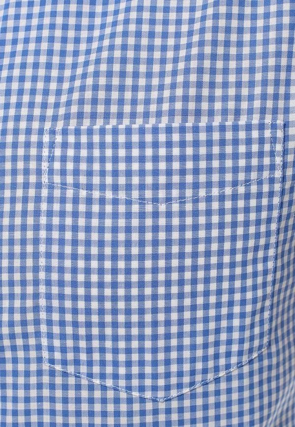 Рубашка с коротким рукавом Burton Menswear London 22G09GBLU: изображение 2