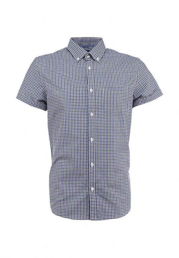 Рубашка с коротким рукавом Burton Menswear London 22G09GNVY: изображение 1