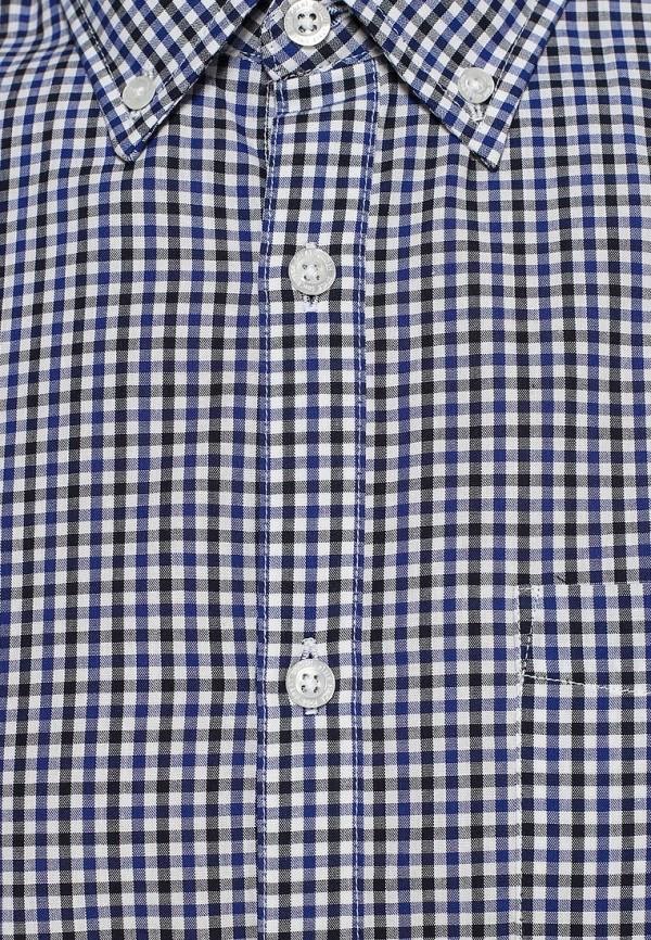 Рубашка с коротким рукавом Burton Menswear London 22G09GNVY: изображение 2
