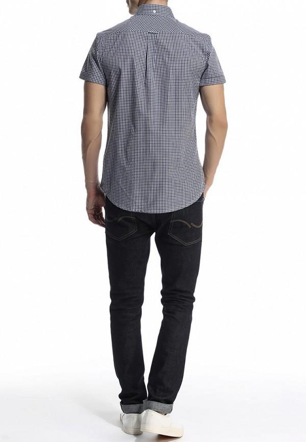 Рубашка с коротким рукавом Burton Menswear London 22G09GNVY: изображение 4