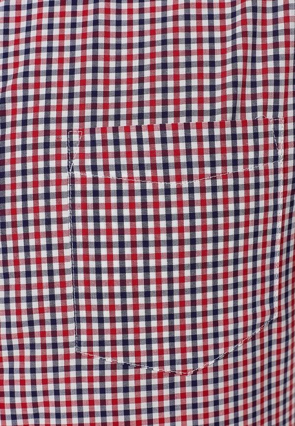 Рубашка с коротким рукавом Burton Menswear London 22G09GRED: изображение 2