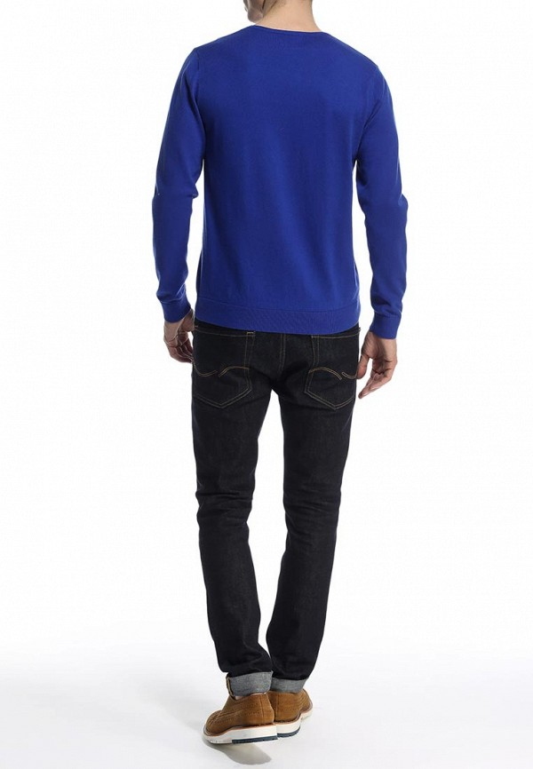 Пуловер Burton Menswear London 27O04GBLU: изображение 4