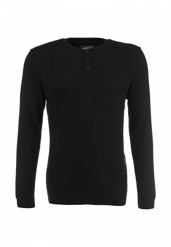 Пуловер Burton Menswear London 27T03GBLK: изображение 1