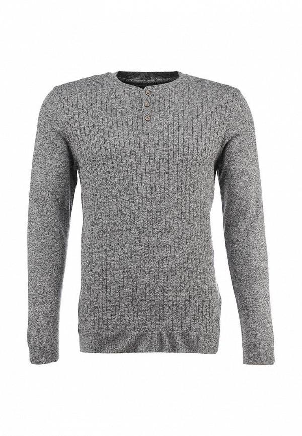 Пуловер Burton Menswear London 27T03GGRY: изображение 1