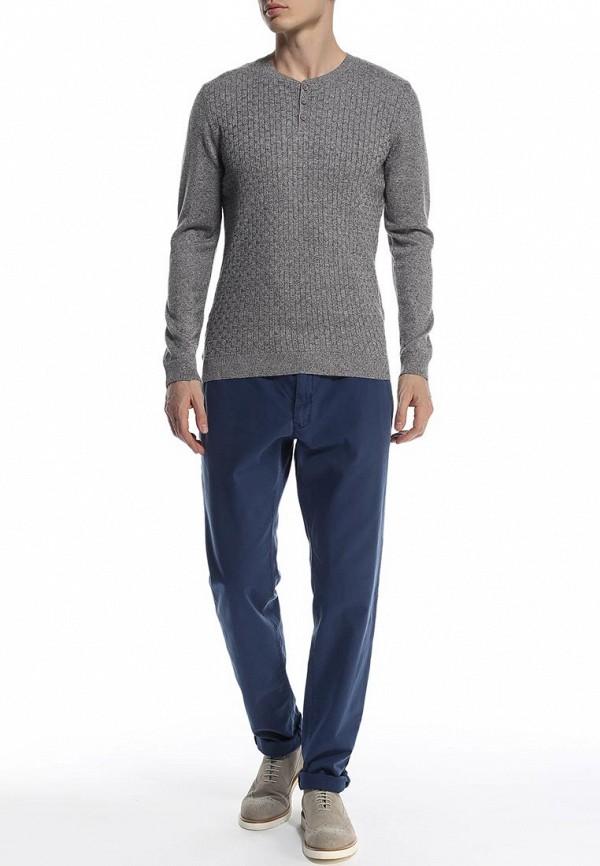 Пуловер Burton Menswear London 27T03GGRY: изображение 3