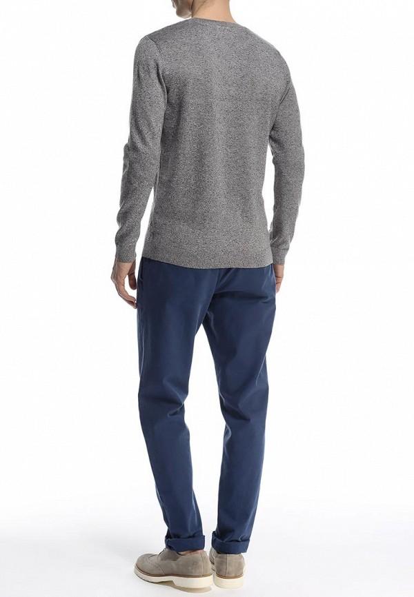 Пуловер Burton Menswear London 27T03GGRY: изображение 4
