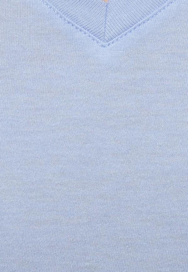 Футболка с коротким рукавом Burton Menswear London 45B02GBLU: изображение 2