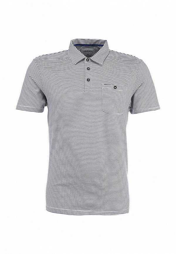 Мужские поло Burton Menswear London 45V00GWHT: изображение 1