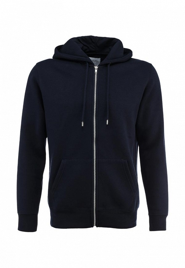 Толстовка Burton Menswear London 46B01GNVY: изображение 1