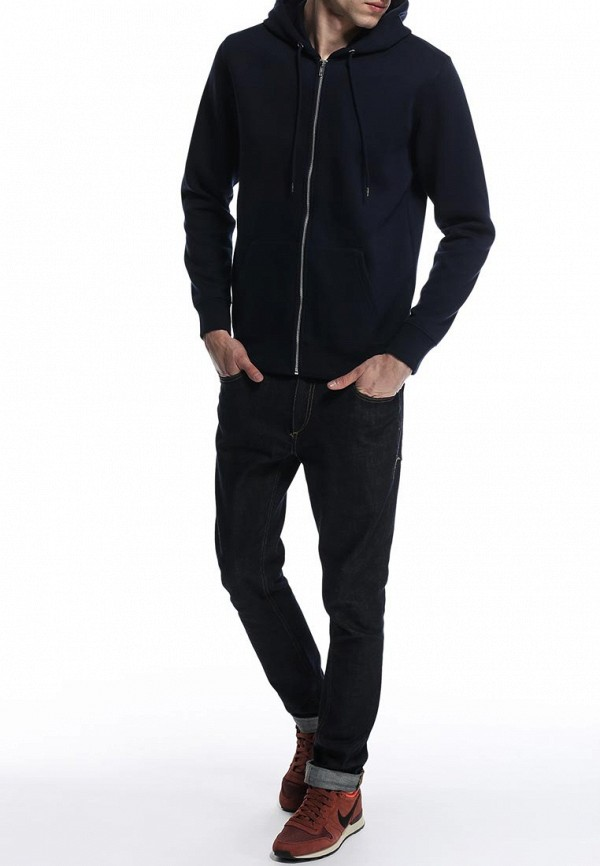 Толстовка Burton Menswear London 46B01GNVY: изображение 3