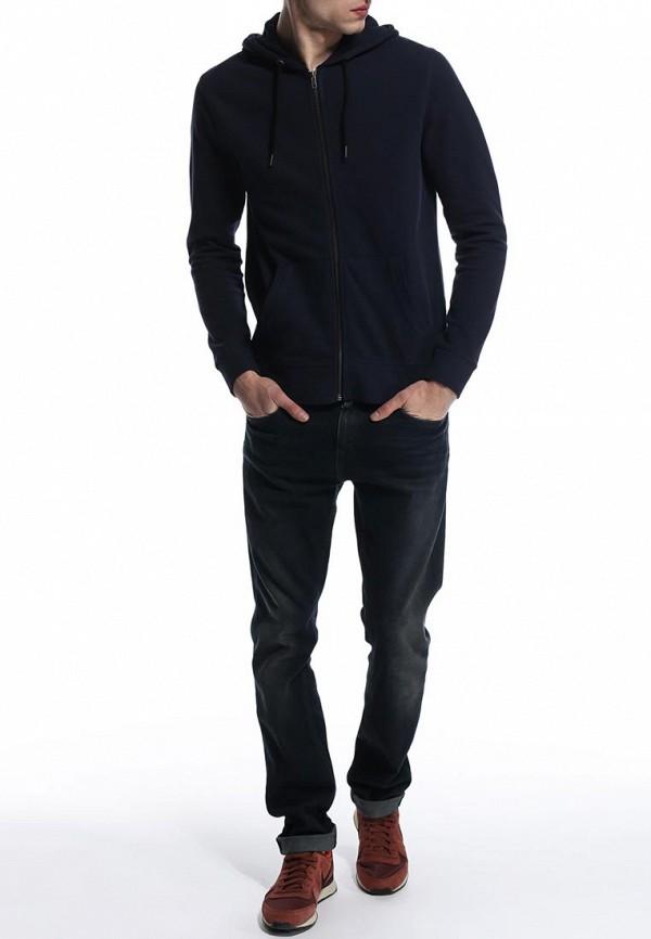 Толстовка Burton Menswear London 46G03GNVY: изображение 4