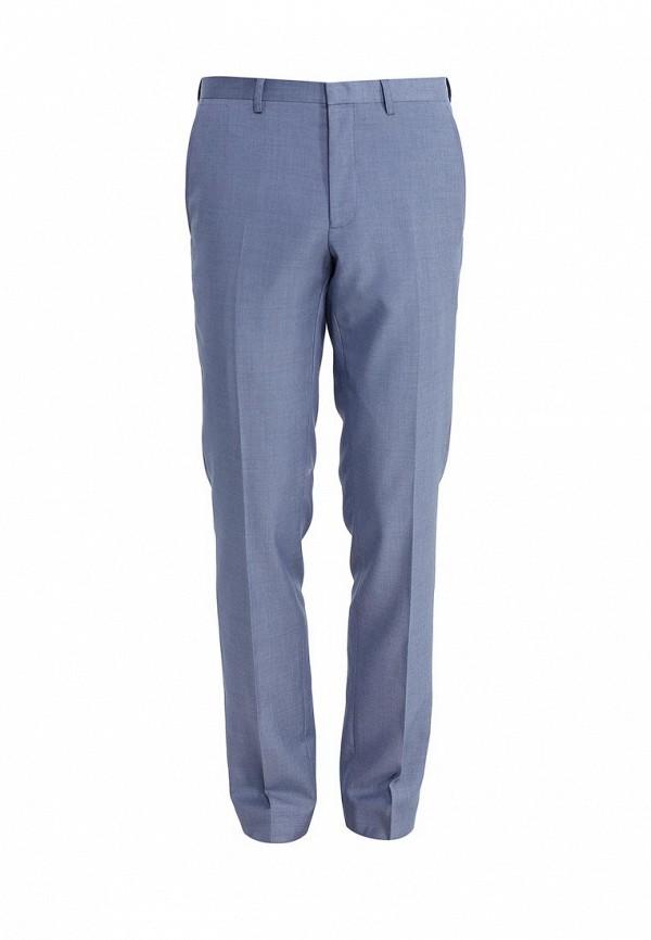 Мужские повседневные брюки Burton Menswear London 02K02EBLU: изображение 1