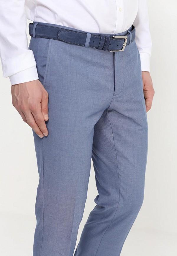 Мужские повседневные брюки Burton Menswear London 02K02EBLU: изображение 2