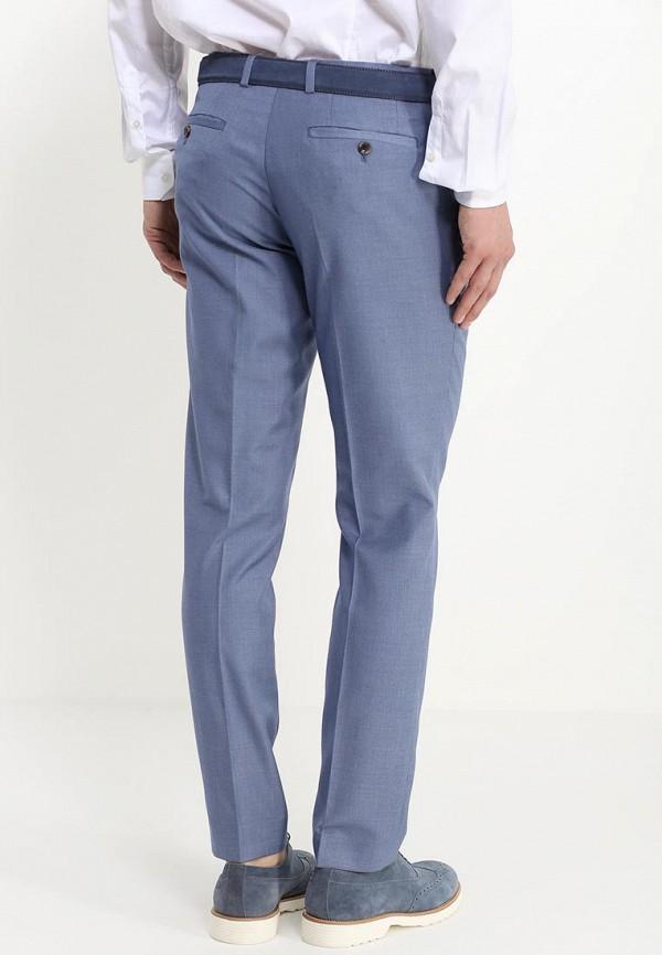 Мужские повседневные брюки Burton Menswear London 02K02EBLU: изображение 4