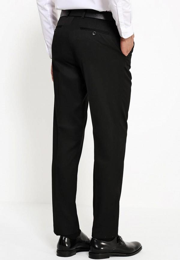 Мужские классические брюки Burton Menswear London 05T03EBLK: изображение 4