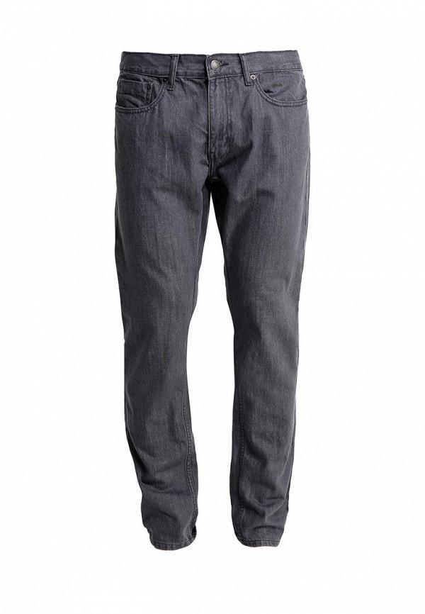 Зауженные джинсы Burton Menswear London 12A04GBLU: изображение 1