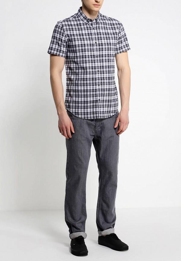 Зауженные джинсы Burton Menswear London 12A04GBLU: изображение 3
