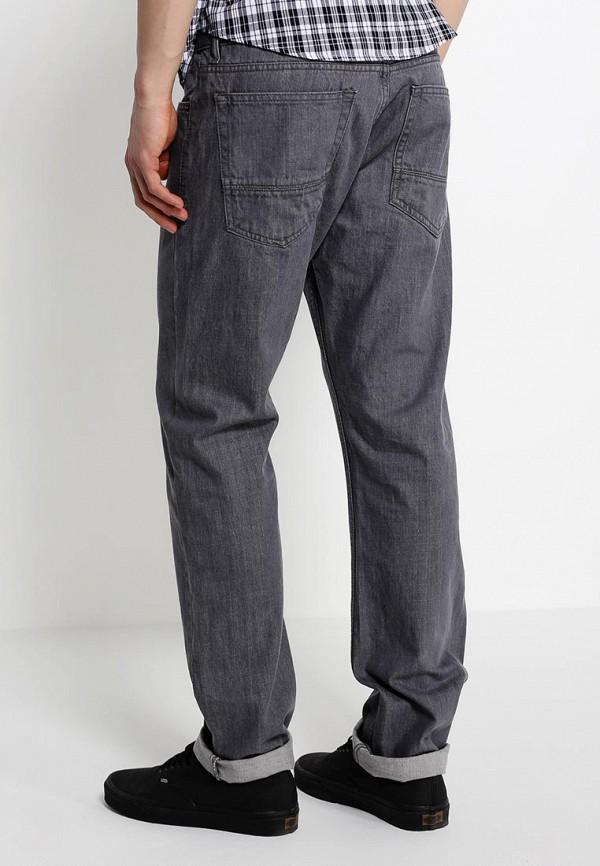 Зауженные джинсы Burton Menswear London 12A04GBLU: изображение 4