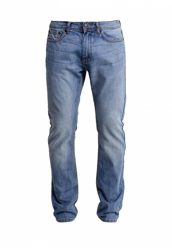 Зауженные джинсы Burton Menswear London 12A09GDMB: изображение 1