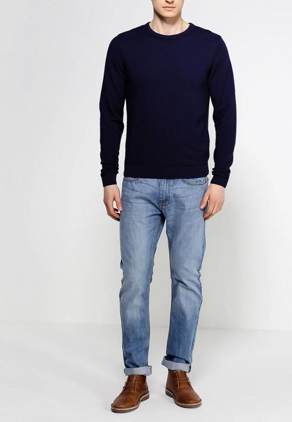 Зауженные джинсы Burton Menswear London 12A09GDMB: изображение 3