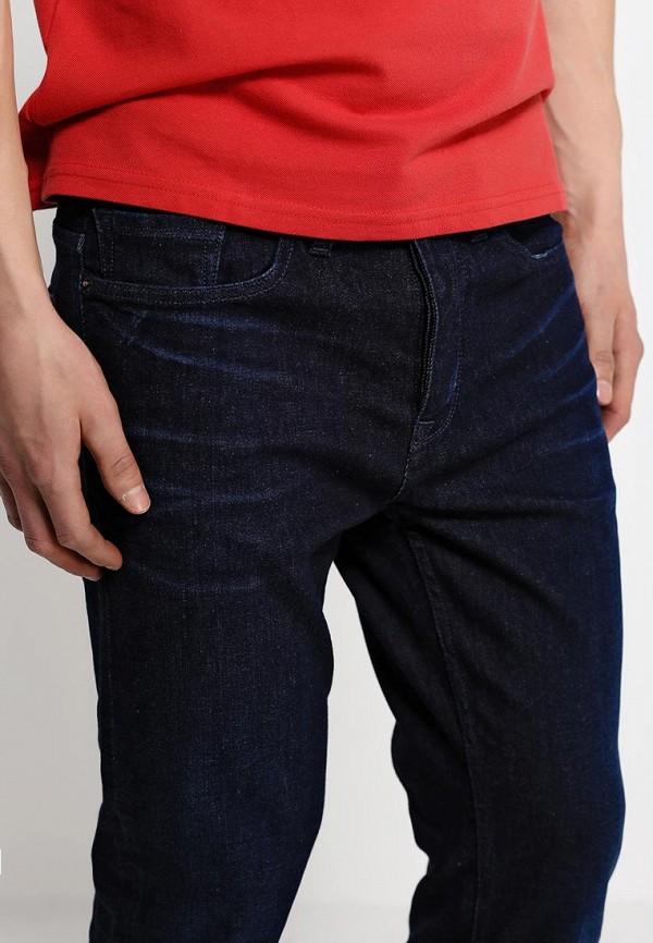 Зауженные джинсы Burton Menswear London 12S13GBLU: изображение 2