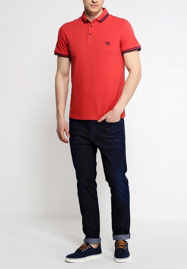 Зауженные джинсы Burton Menswear London 12S13GBLU: изображение 3