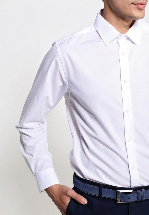 Рубашка с длинным рукавом Burton Menswear London 19B02FWHT: изображение 2