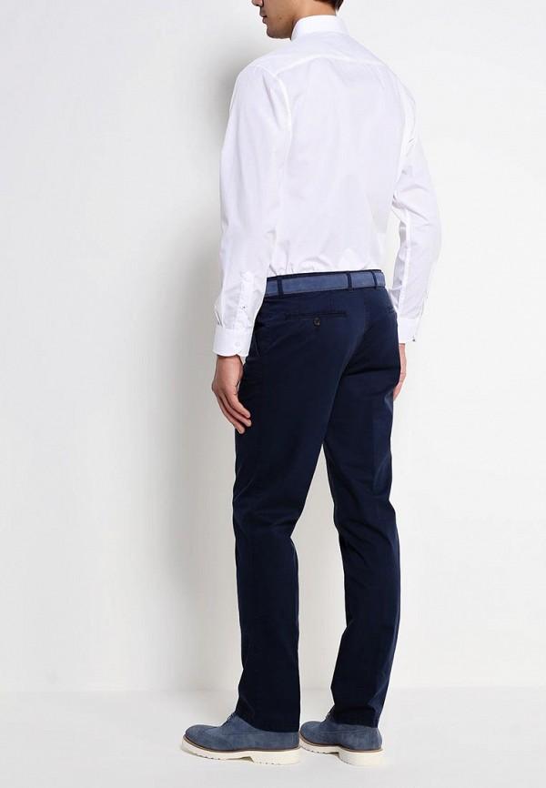 Рубашка с длинным рукавом Burton Menswear London 19B02FWHT: изображение 4