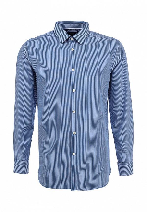 Рубашка с длинным рукавом Burton Menswear London 19T02FBLU: изображение 6