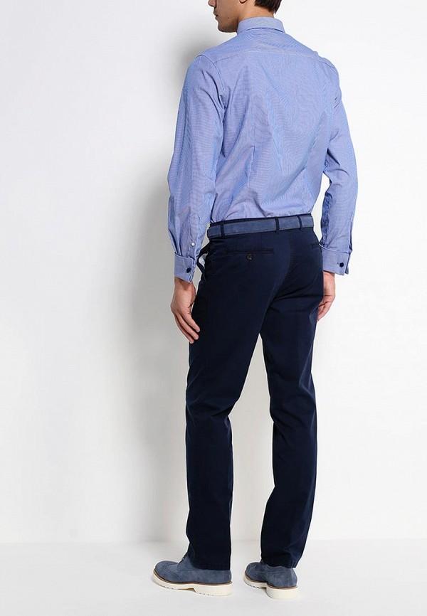Рубашка с длинным рукавом Burton Menswear London 19T02FBLU: изображение 8