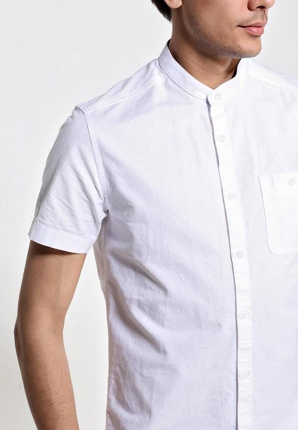 Рубашка с коротким рукавом Burton Menswear London 22D09GWHT: изображение 2