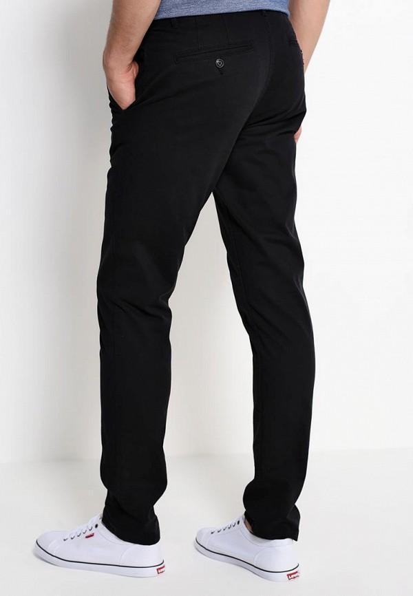 Мужские повседневные брюки Burton Menswear London 23C01GBLK: изображение 4