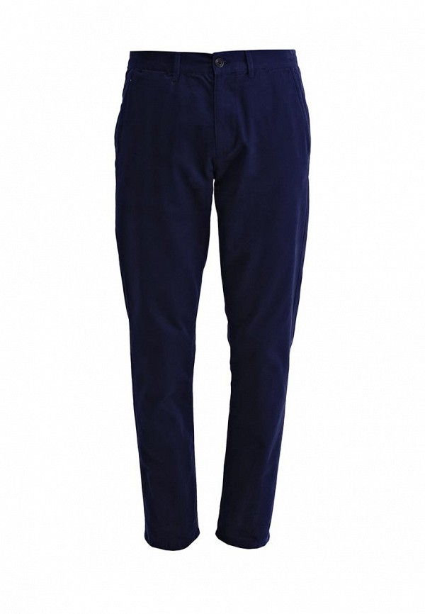 Мужские повседневные брюки Burton Menswear London 23C02GNVY: изображение 1