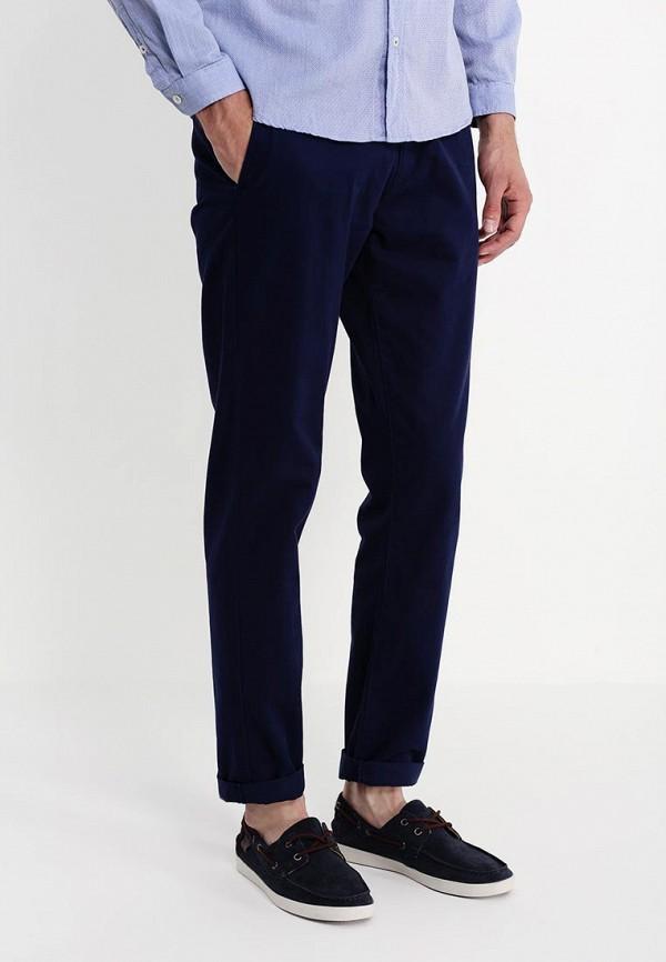 Мужские повседневные брюки Burton Menswear London 23C02GNVY: изображение 2