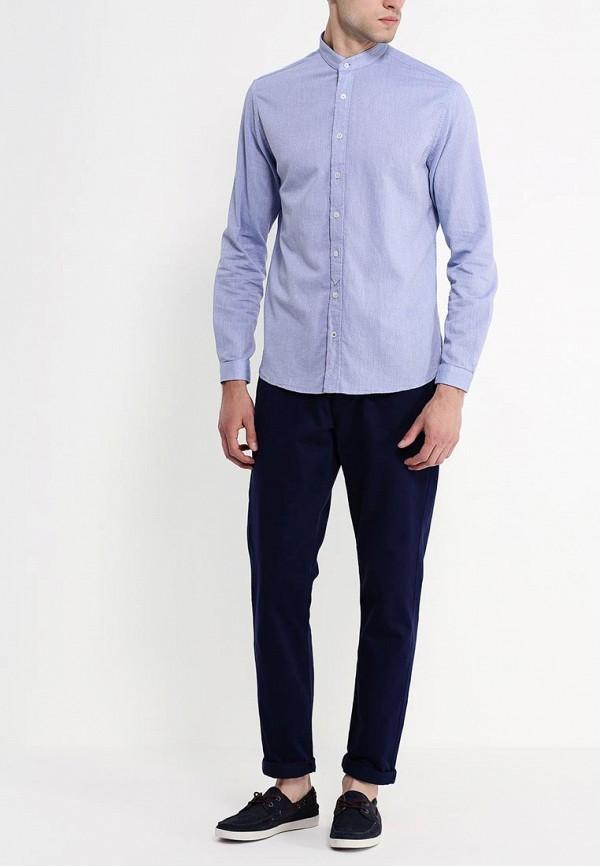 Мужские повседневные брюки Burton Menswear London 23C02GNVY: изображение 3