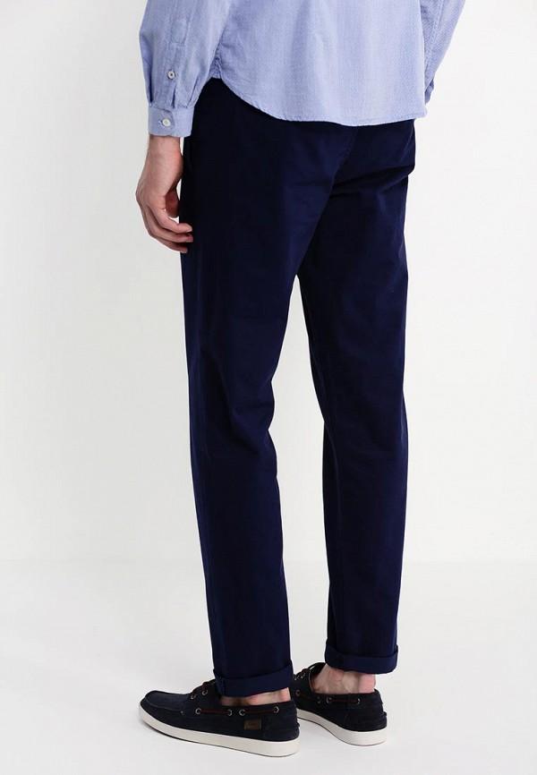 Мужские повседневные брюки Burton Menswear London 23C02GNVY: изображение 4