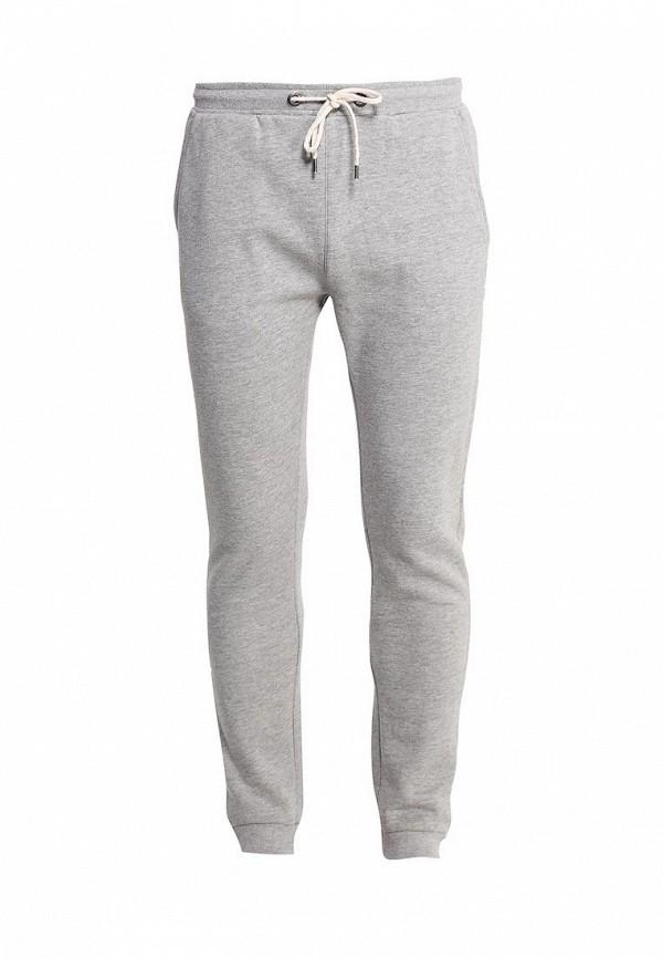 Мужские спортивные брюки Burton Menswear London 23J02GGRY: изображение 1