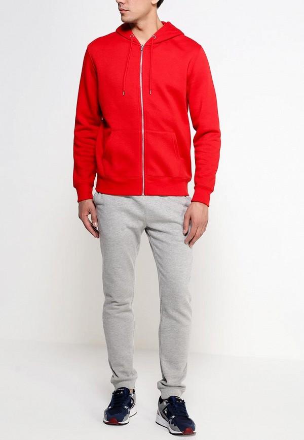 Мужские спортивные брюки Burton Menswear London 23J02GGRY: изображение 3