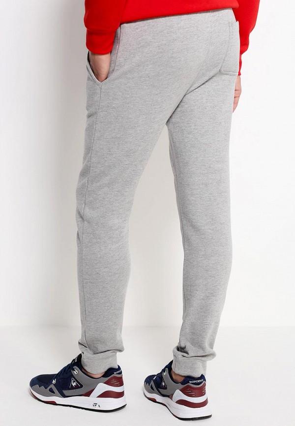 Мужские спортивные брюки Burton Menswear London 23J02GGRY: изображение 4