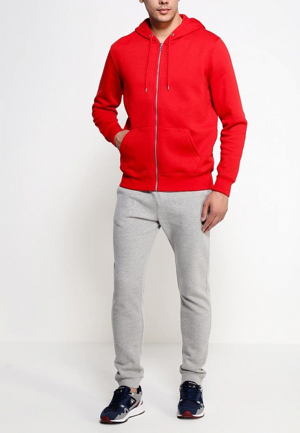 Толстовка Burton Menswear London 46B01GRED: изображение 3