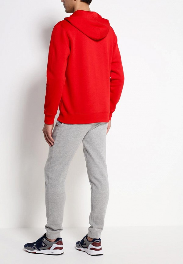 Толстовка Burton Menswear London 46B01GRED: изображение 4