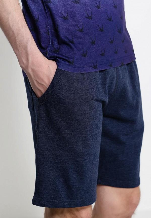 Мужские повседневные шорты Burton Menswear London 88J03GNVY: изображение 2