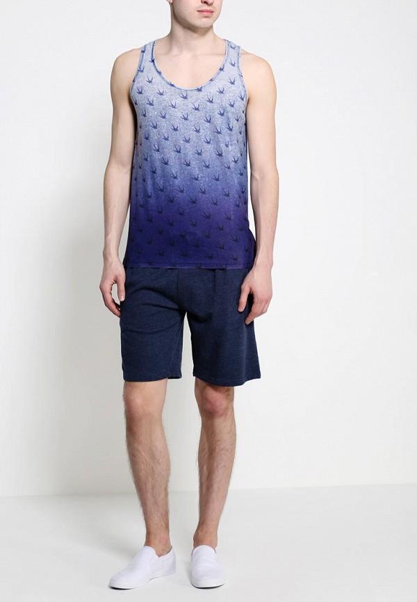 Мужские повседневные шорты Burton Menswear London 88J03GNVY: изображение 3