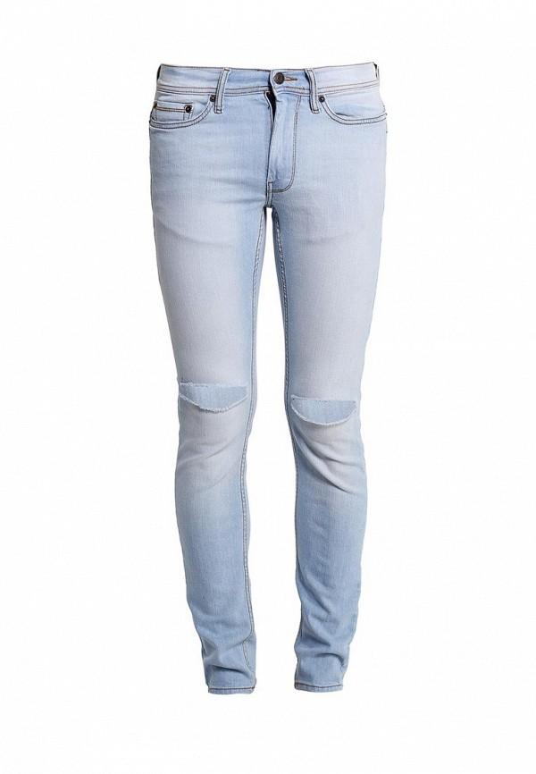 Мужские прямые джинсы Burton Menswear London 12S28GBLU: изображение 1