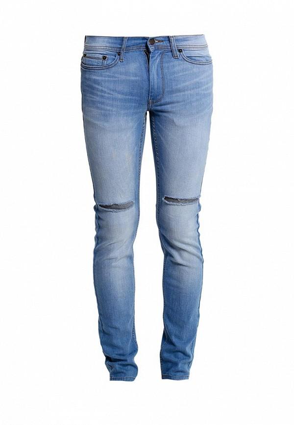 Мужские прямые джинсы Burton Menswear London 12S28GDMB: изображение 1