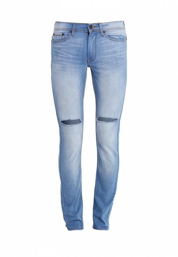 Мужские прямые джинсы Burton Menswear London 12S28GDMB: изображение 2