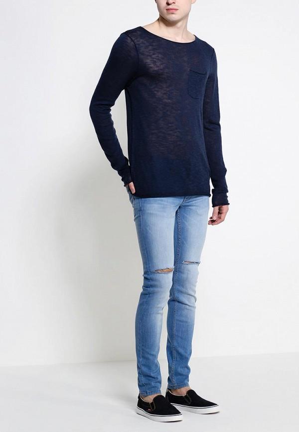 Мужские прямые джинсы Burton Menswear London 12S28GDMB: изображение 4