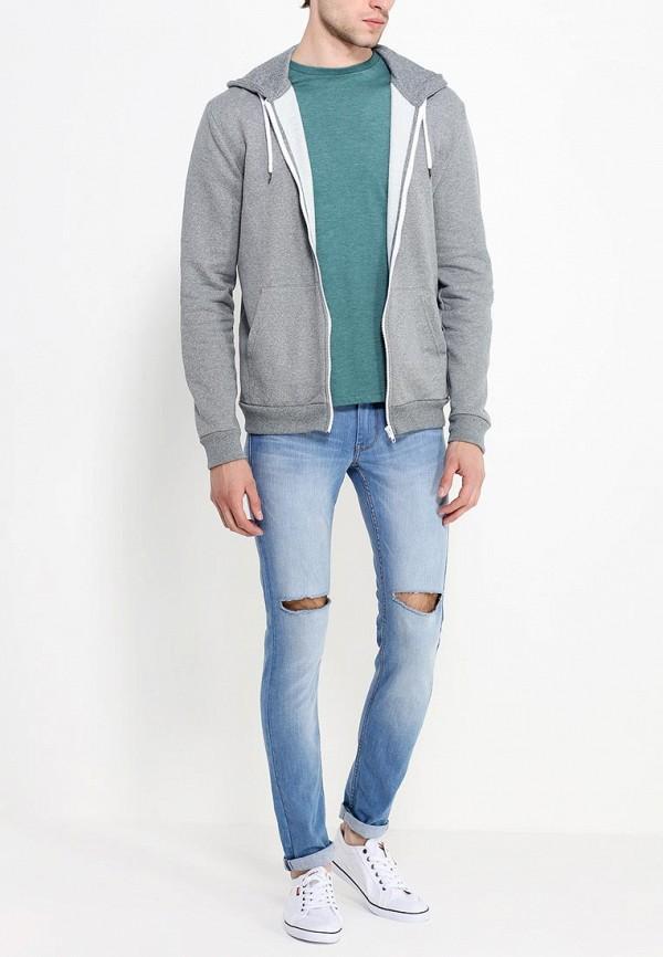 Мужские прямые джинсы Burton Menswear London 12S28GDMB: изображение 5