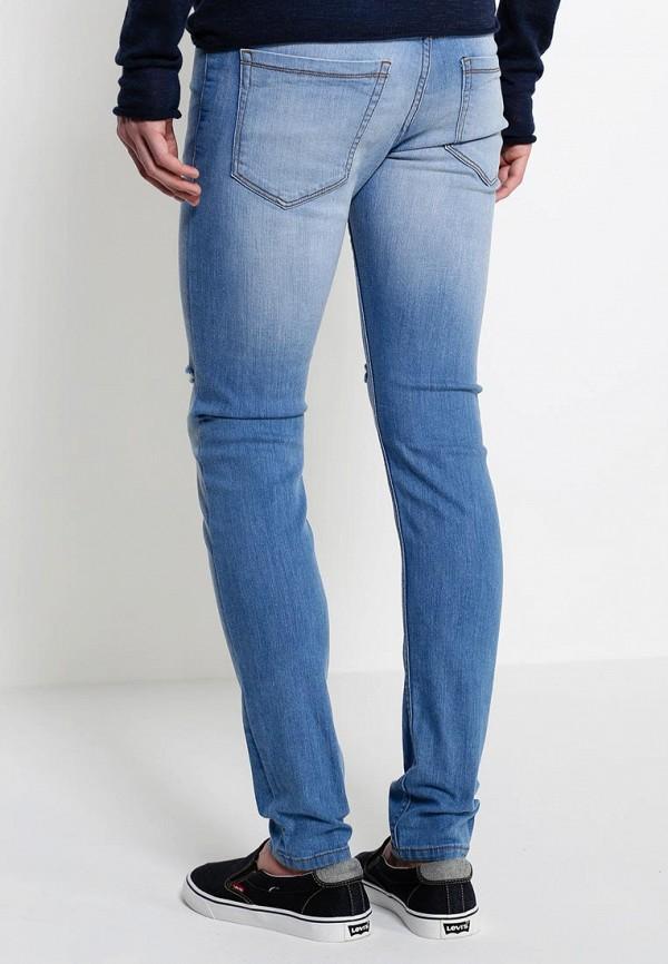 Мужские прямые джинсы Burton Menswear London 12S28GDMB: изображение 6