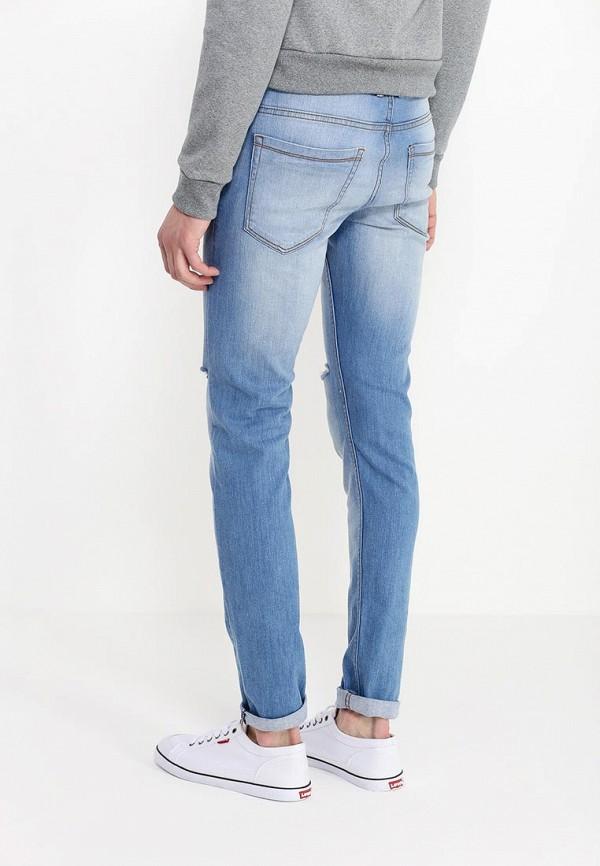 Мужские прямые джинсы Burton Menswear London 12S28GDMB: изображение 7